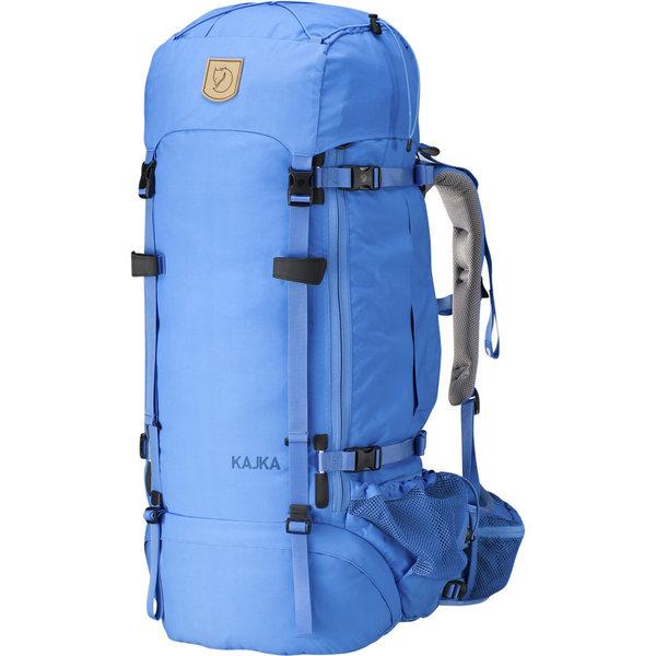 フェールラーベン レディース バックパック・リュックサック バッグ Kajka 65L Backpack - Women's Un Blue