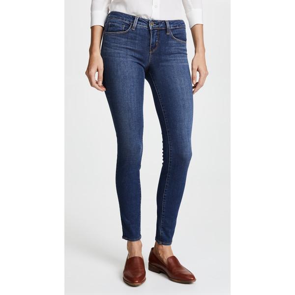 ラジャンス レディース デニムパンツ ボトムス Chantal Skinny Jeans Dark Vintage