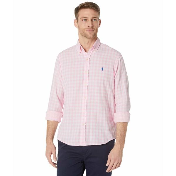 ラルフローレン メンズ シャツ トップス Double Face Button-Down Shirt Multi 2