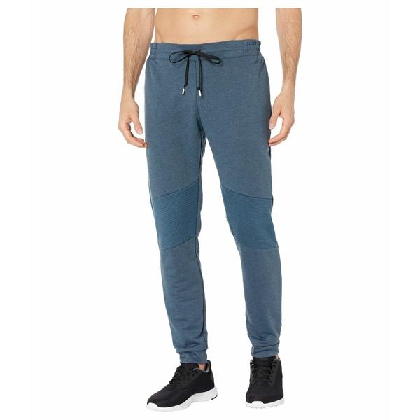 オンジー メンズ カジュアルパンツ ボトムス Sweat Pants Navy