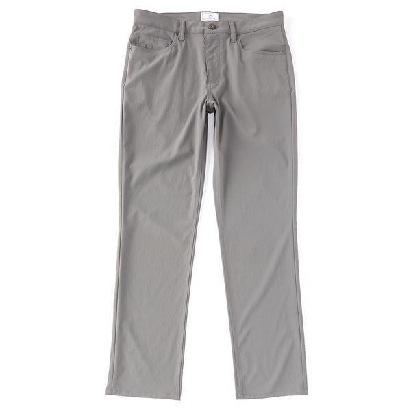 サウザーンタイド メンズ カジュアルパンツ ボトムス Intercoastal 5-Pocket Pants Seagull Grey