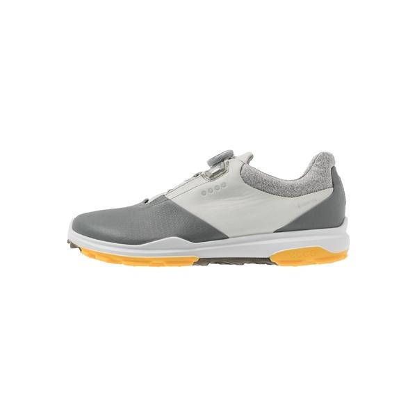 卸し売り購入 エコー メンズ ゴルフ スポーツ BIOM HYBRID 3 BOA - Golf shoes - titanium/concrete, きもの処 紅葉堂 e9168000