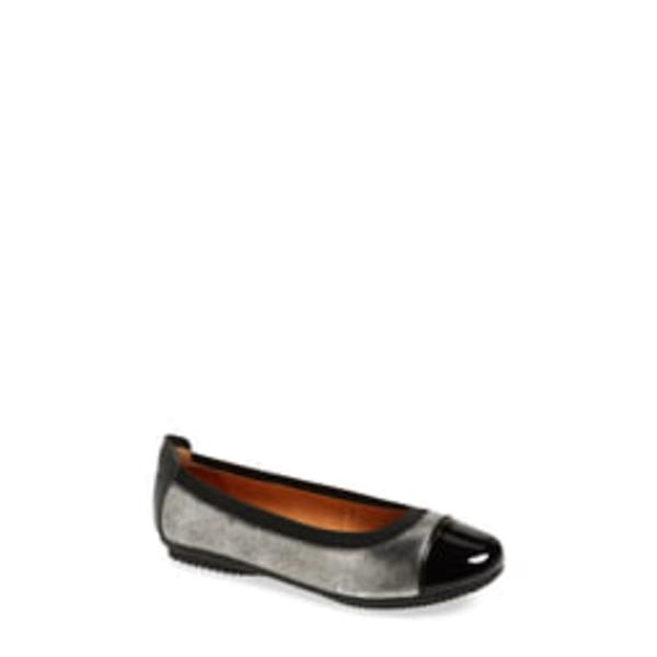 ジョセフセイベル レディース サンダル シューズ Pippa 07 Flat Basalt Leather