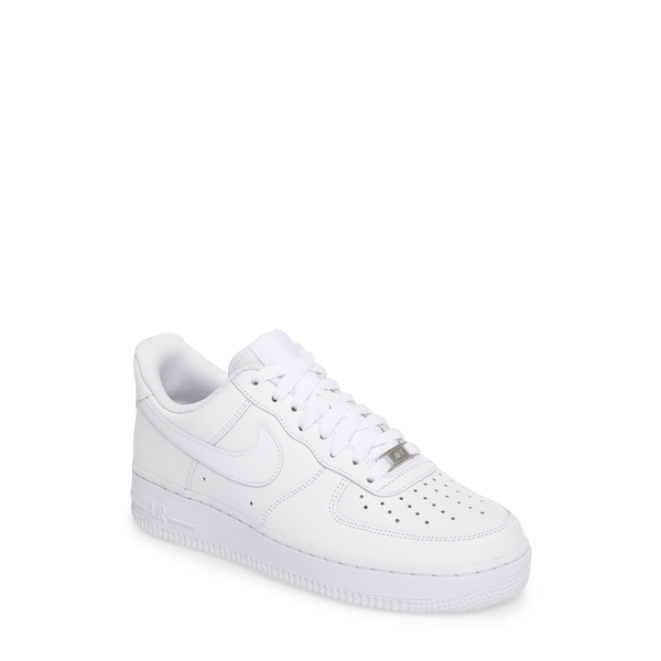 ナイキ メンズ スニーカー シューズ Air Force 1 '07 Sneaker White/ White