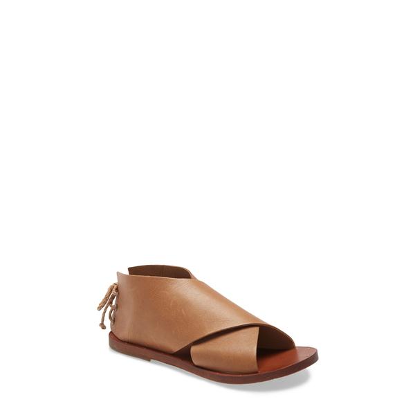 ビーク レディース サンダル シューズ Loon Sandal Saddle