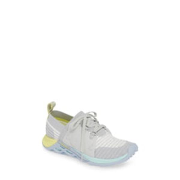 メレル レディース スニーカー シューズ Range AC Sneaker Glacier Grey Fabric