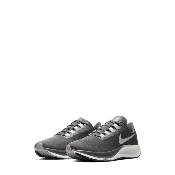 ナイキ メンズ スニーカー シューズ Air Zoom Pegasus 37 Running Shoe Iron Grey/ Light Sky Grey