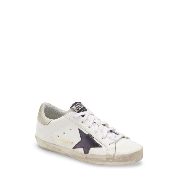 ゴールデングース レディース スニーカー シューズ Superstar Sneaker White/ Multi
