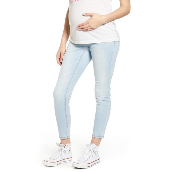 1822デニム レディース デニムパンツ ボトムス Re:Denim Ankle Skinny Maternity Jeans Sammy