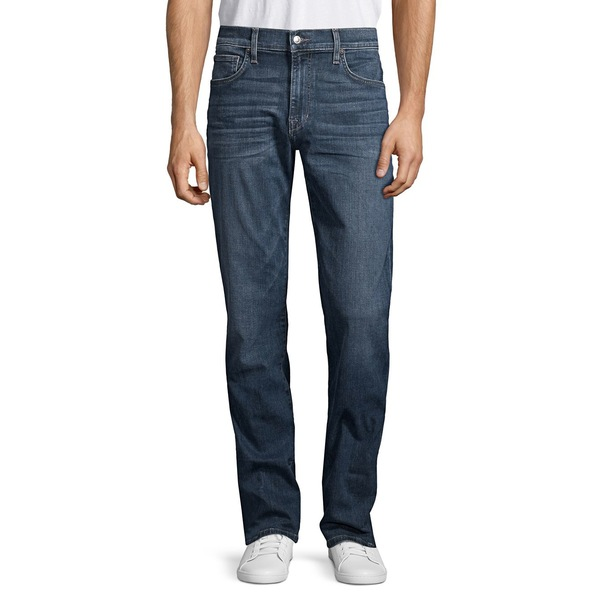 ジョーズジーンズ メンズ デニムパンツ ボトムス Brando Straight Leg Jeans Brando Med