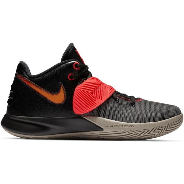 Nike レディース スポーツ バスケットボール Black/Dark Red 全商品無料サイズ交換 ナイキ レディース バスケットボール スポーツ Nike Adults' Kyrie Flytrap Basketball Shoes Black/Dark Red