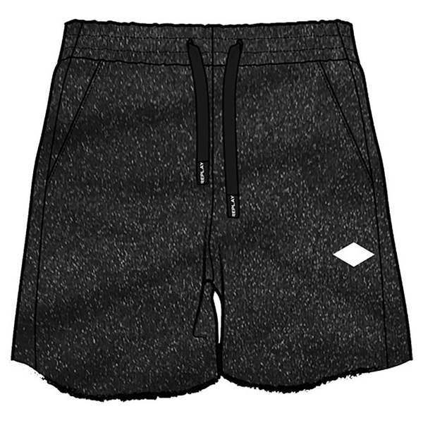 リプレイ レディース カジュアルパンツ ボトムス Replay W8859 Pants hvsd0111
