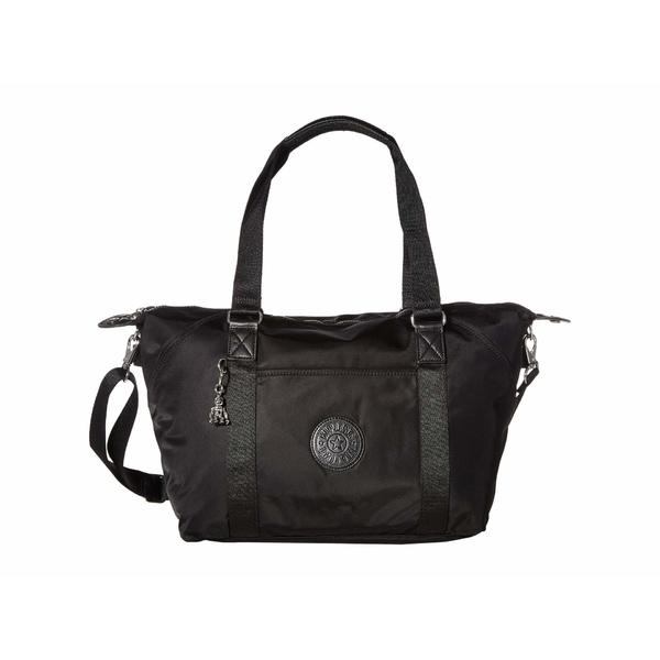 キプリング レディース ハンドバッグ バッグ Art Handbag Galaxy Black