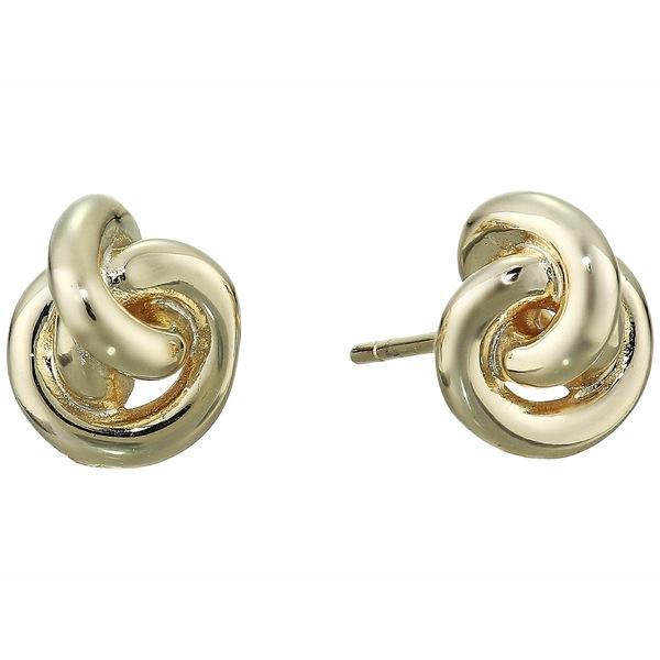 ケンドラスコット レディース ピアス&イヤリング アクセサリー Presleigh Stud Earrings Gold Metal