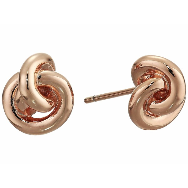 ケンドラスコット レディース ピアス&イヤリング アクセサリー Presleigh Stud Earrings Rose Gold Metal