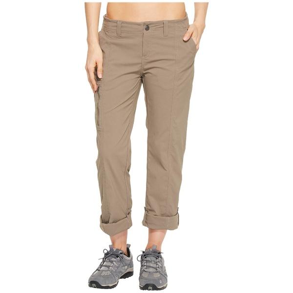 ロイヤルロビンズ レディース カジュアルパンツ ボトムス Discovery Pants reddish‐brown