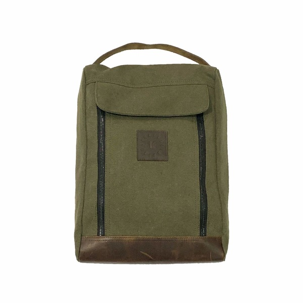 リンクソウル メンズ バックパック・リュックサック バッグ Shoe Bag Army