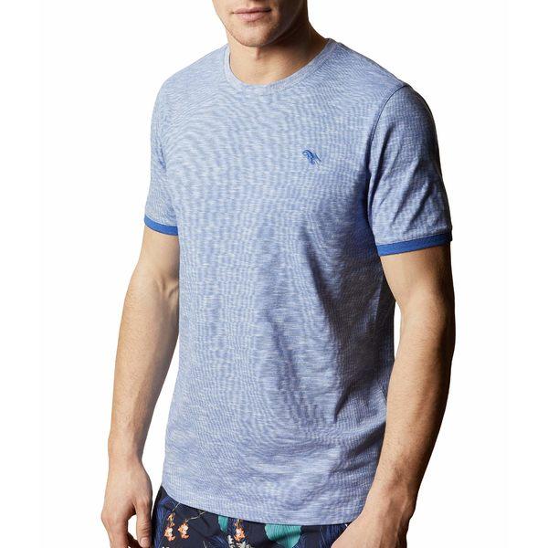 テッドベーカー メンズ シャツ トップス Grayday T-Shirt Bright Blue