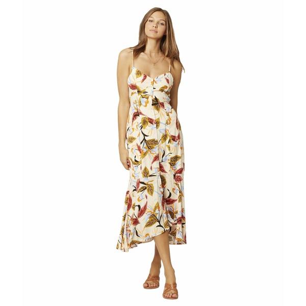 エルスペース レディース ワンピース トップス Isabel Dress Aloha Paradise