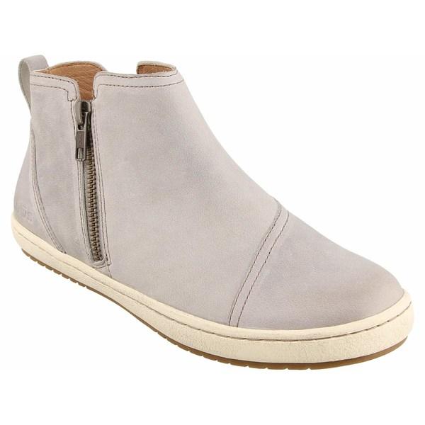 タオスフットウェア レディース ブーツ&レインブーツ シューズ Bootsie Light Grey