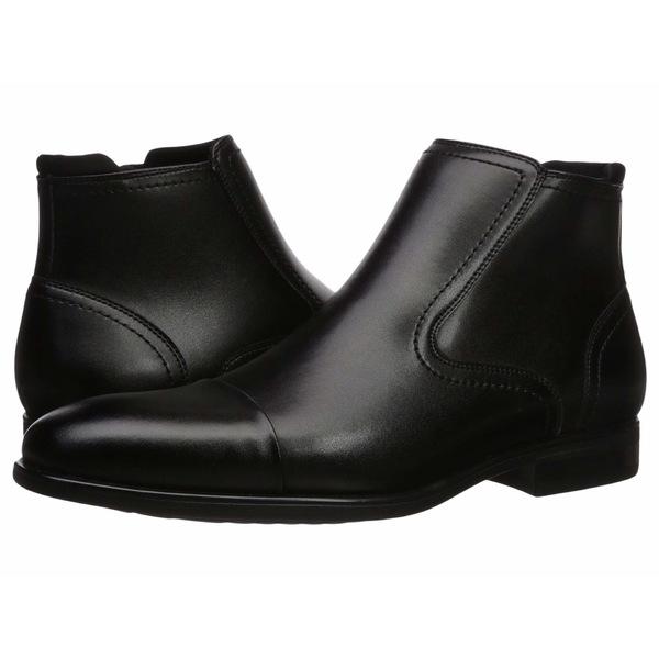 ケネスコール メンズ ブーツ&レインブーツ シューズ Edge Flex Boot Black