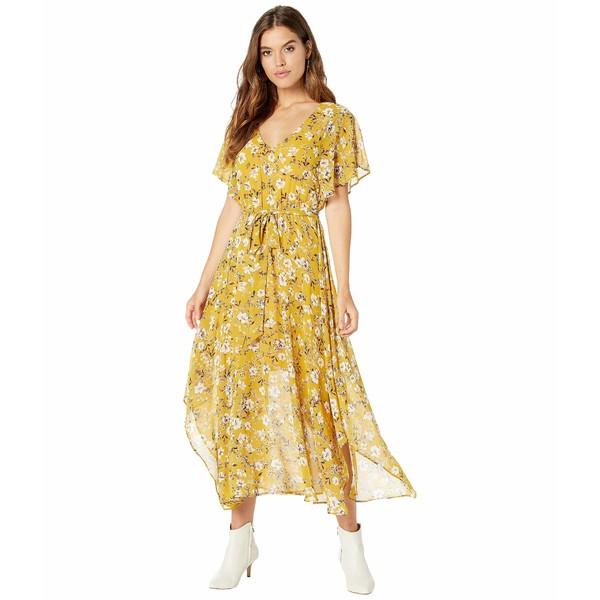 ウミーユアムーム レディース ワンピース トップス Paloma Flutter Dress Flirtin' Floral