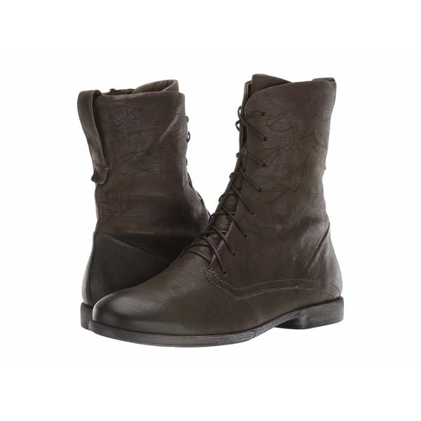 スィンク レディース ブーツ&レインブーツ シューズ Agrat Lace-Up Boot - 85227 Rosmarin
