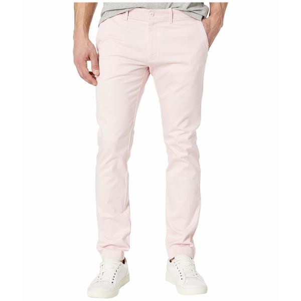 ジェイクルー メンズ カジュアルパンツ ボトムス 484 Slim-Fit Pant in Stretch Chino Pink Cloud