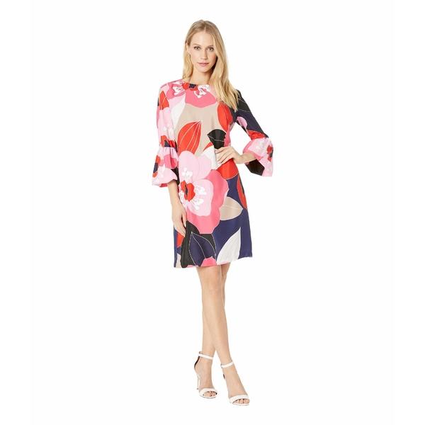 トリーナターク レディース ワンピース トップス Sightseeing Dress Multi