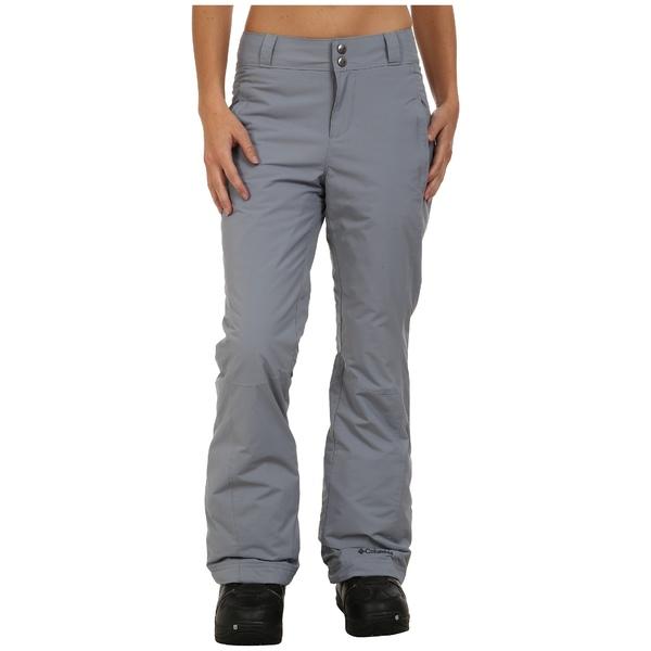 コロンビア レディース カジュアルパンツ ボトムス Modern Mountain 2.0 Pants Tradewinds Grey