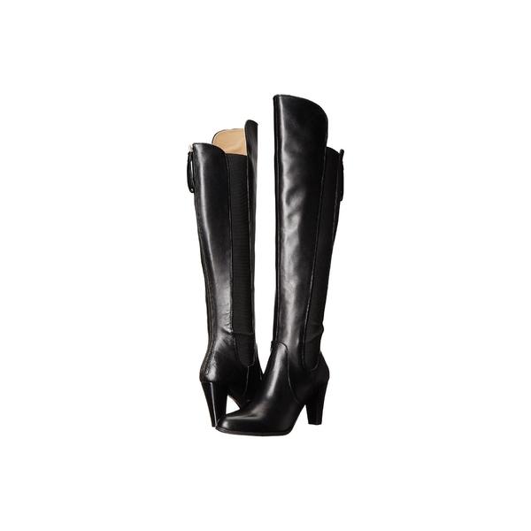 アドリアンヌヴィッタディーニ レディース ブーツ&レインブーツ シューズ Tex Black Soft Calf