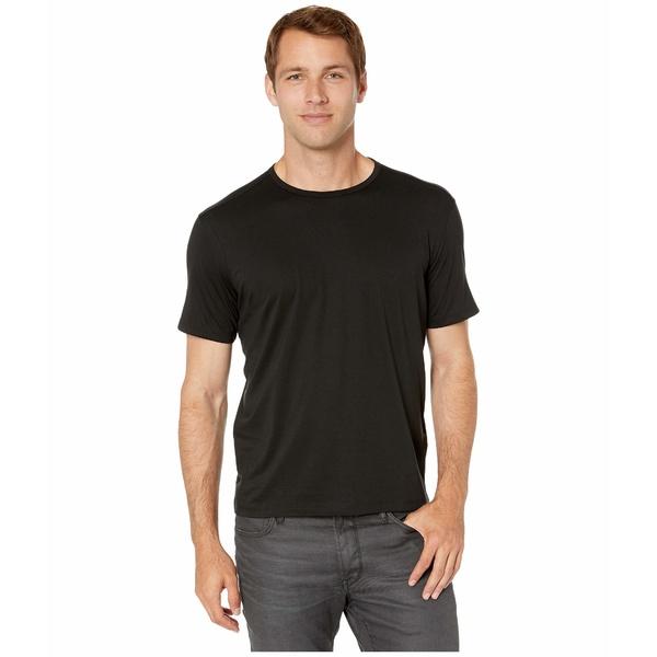 ジョンバルベイトス メンズ シャツ トップス Regular Fit Short Sleeve T-Shirt Black