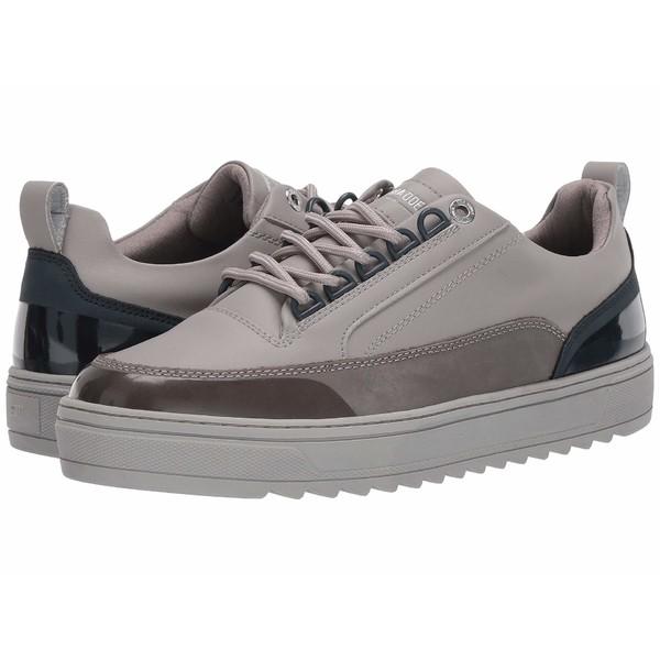 スティーブ マデン メンズ スニーカー シューズ Vandal Sneaker Grey