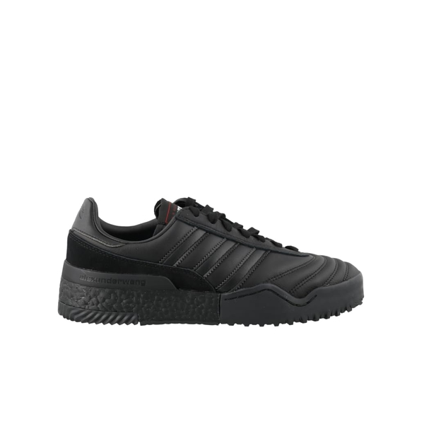アディダス レディース スニーカー シューズ Adidas Originals By Alexander Wang Bball Soccer Sneakers Black
