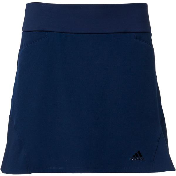 ハイクオリティ adidas 在庫一掃 レディース スポーツ フィットネス Indigo 全商品無料サイズ交換 Golf Skirt Rangewear Women's アディダス