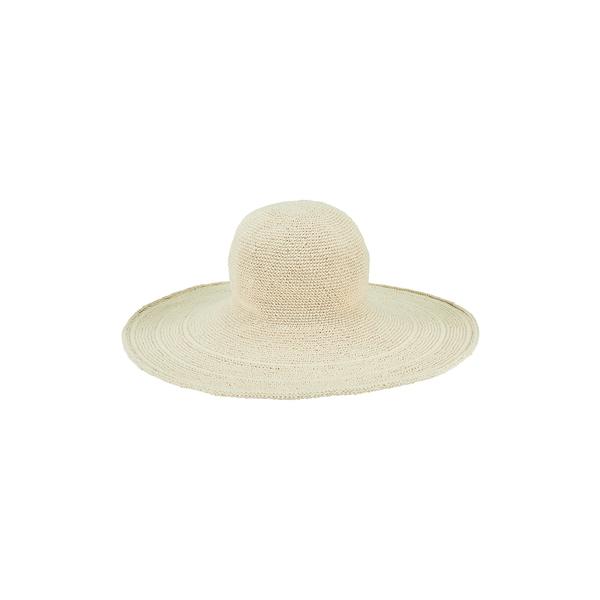 サンディエゴハット レディース ヘアアクセサリー アクセサリー Wide Brim Packable Hat Natural