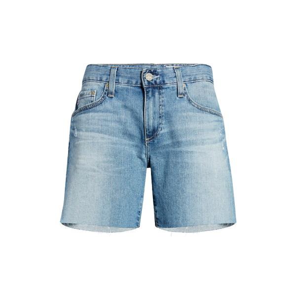 エージー レディース カジュアルパンツ ボトムス Becke Cutoff Denim Shorts 22 Years Succession
