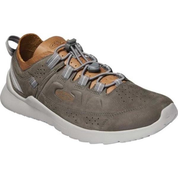キーン メンズ スニーカー シューズ Highland Trail Shoe Steel Grey/Drizzle