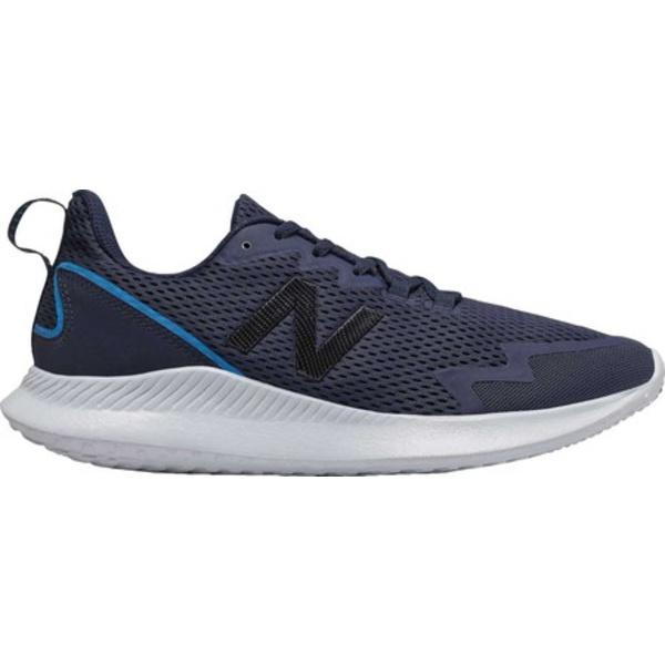 ニューバランス メンズ スニーカー シューズ Ryval Run Sneaker Pigment/Eclipse/Vision Blue