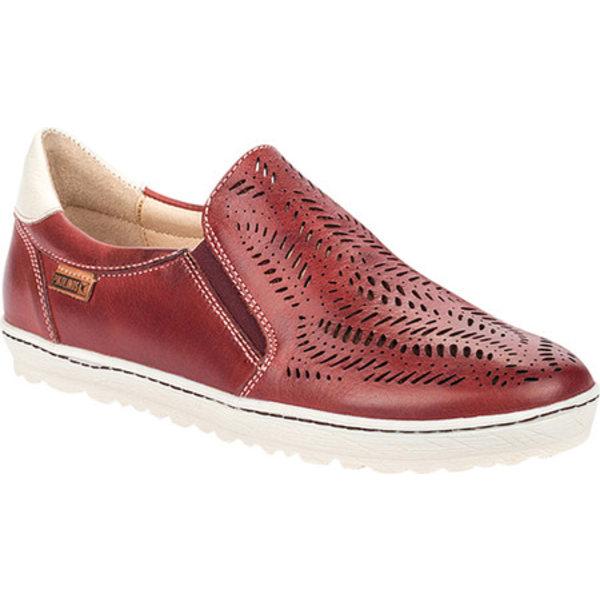 ピコリーノス レディース サンダル シューズ Lagos Slip-On 901-6797 Sandia Leather