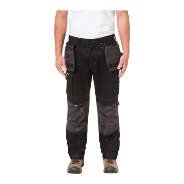 キャタピラー メンズ カジュアルパンツ ボトムス H2O Defender Trouser - 34