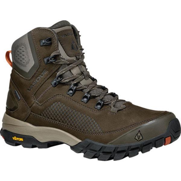 バスク メンズ ブーツ&レインブーツ シューズ Talus Extended Terrain GTX Hiking Boot Brown Olive/Rust