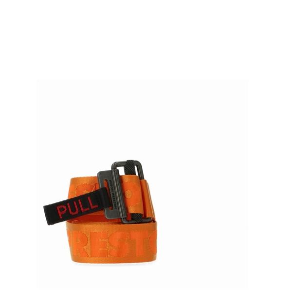ヘロン プレストン メンズ ベルト アクセサリー Heron Preston Belt Orange