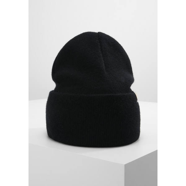 商品 カーハート メンズ アクセサリー 帽子 black 全商品無料サイズ交換 ieke01d5 - UNISEX 驚きの値段で Beanie BEANIE PLAYOFF
