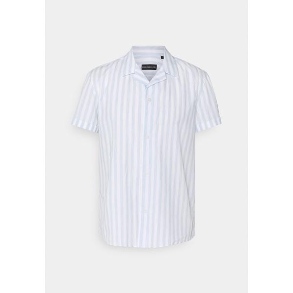 ドライコーン モデル着用&注目アイテム メンズ トップス 実物 シャツ light blue - BIJAN ieke01d7 Shirt 全商品無料サイズ交換