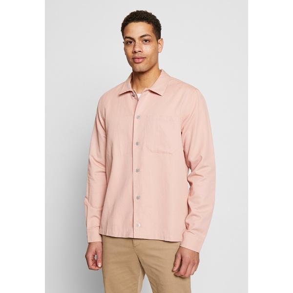 サムスサムス メンズ トップス シャツ misty rose 新商品 Shirt 全商品無料サイズ交換 RUFFO 人気ショップが最安値挑戦 - ieke01d9