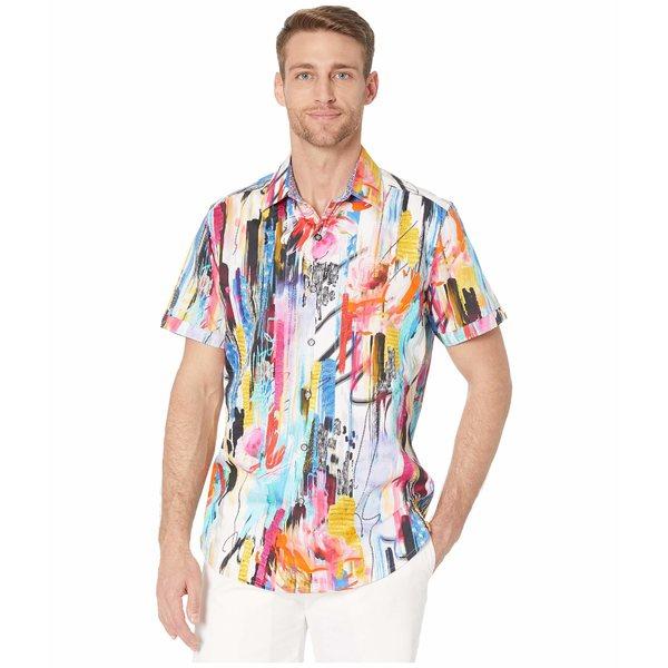 ロバートグラハム メンズ シャツ トップス MPH Button-Up Shirt Multi