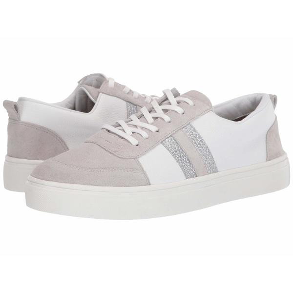カーナス レディース スニーカー シューズ Elba Suede Front Lace-Up Sneaker Grey