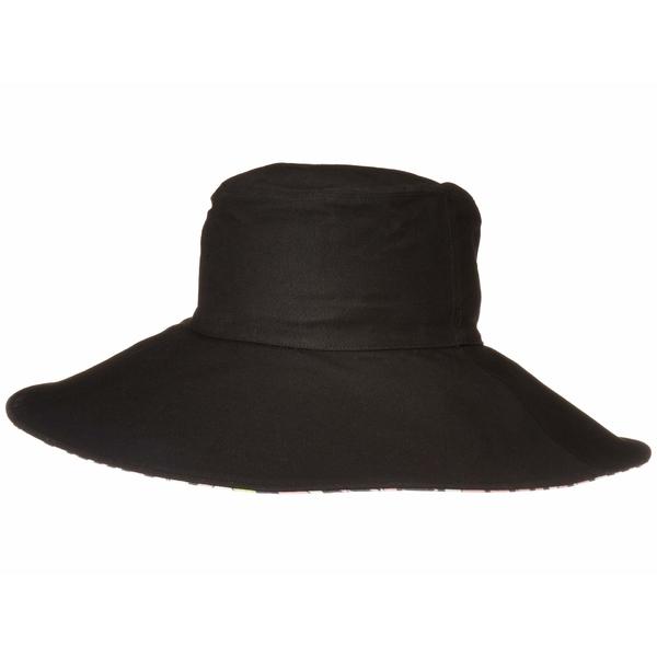 サンディエゴハット レディース 帽子 アクセサリー CTH2701 Black