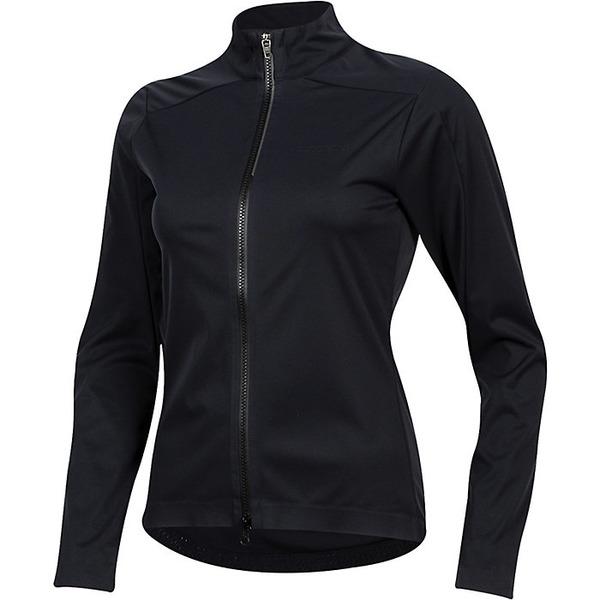 パールイズミ レディース ジャケット&ブルゾン アウター Pearl Izumi Women's Pro Amfib Shell Jacket Black